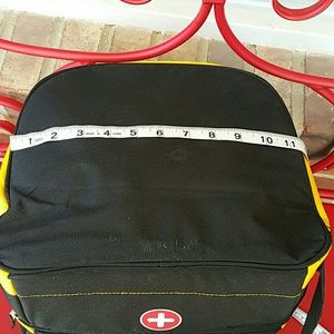 NGG Swiss Edition Bags - Part 1 Swiss Edition Backpack